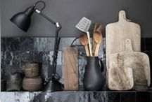 Kitchens / Inspiration for the renovation of our kitchen.