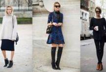 Consejos para mujeres petite / Consejos para mujeres de talla petite. Cómo vestir mejor para lucir más alta.