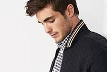 Be Relaxed - Men's Spring Fashion 2015 / Spring fashion for men.
