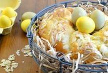 Ostern bei den Foodistas / Tolle Ideen für ein üppiges Oster-Brunch