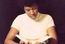 Octavia Butler et al.