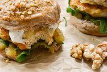 schmecktwohl. meets Foodistas / Eine Woche dreht sich alles um das Thema Streetfood und Burger!