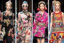 ºTrends for her 2016º / Fashion trends, designers, 2016,