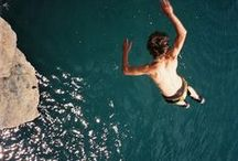 Break Free - Go & Feel