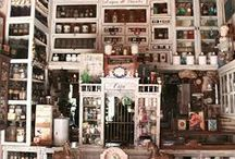 Vintage Pharmacy