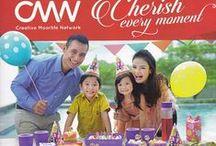 Katalog CMN Moorlife 2015 Edisi 2 / Katalog CMN Moorlife Juli sd Desember 2015
