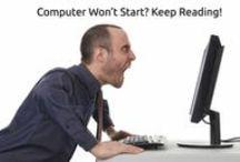 Computer Doctor Delhi / A unique place to solve all laptop problems.