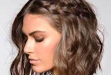 Beauté / inspirações de make & hair