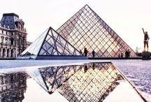 Paris / inspirações da cidade luz