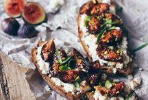 Bon Appétit / inspirações para comer com os olhos