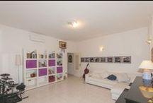 Via Donizetti, 78 Cagliari / San Benedetto Appartamento in condominio, quinto piano, 120mq, tre camere, salone, cucina, ripostiglio, bagno, serivizio/lavanderia.