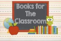 Books for the Classroom / by AMC