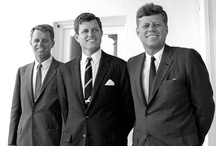Kennedys. / inspiration.life.