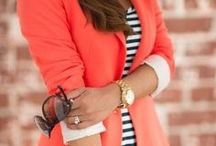 My Style / by Sydney Grimmett