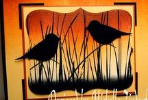 Card Ideas / by Vee Felton Fields