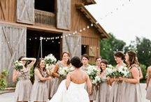 Love & Marriage / by Emily Mudgett