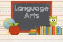 Language Arts / Ideas and resources for teaching reading, writing and word study.