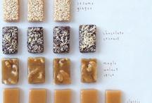 sweets | süßes