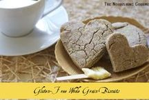 Soaked Gluten Free / Gluten Free Recipes Soaked the Nourishing Traditions Way