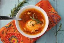 Soups / Soup recipes of all types!  Chicken soup, beef soup, paleo soups, and GAPS diet soups.
