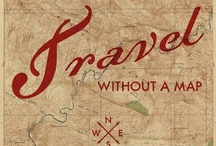 Travel  / by Candice Barber