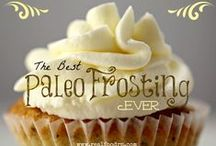 Healthy Desserts! / Healthy Desserts-GAPS diet recipes, SCD Recipes, Gluten Free Recipes, Dairy Free Recipes, and Paleo Recipes!