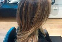hair! / by Alicia Greenlaw