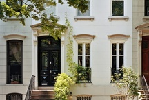 178 garfield place / Jenna Lyons's town home