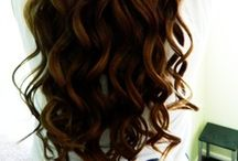Hair / by Candace S.