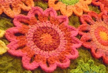 crochet!! / by Sona Saxena Jacob