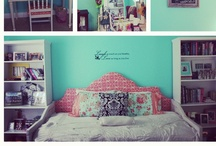 room makeover / by Hannah DeWeese