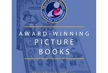 Award-Winning Picture Books / Need a great book? Then you'll find all of our award-winning children's picture books here. This collection includes picture books for all audiences from infant to young adult.