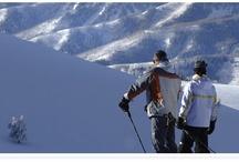 Ski Views / by Deer Valley Resort