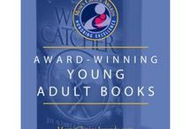 Award-Winning Young Adult Books / From general fiction and fantasy to nonfiction and reference, these are books for teens and beyond.