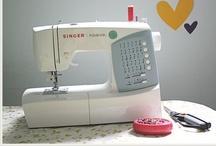 Sew Cute! / by Merisa Eavenson