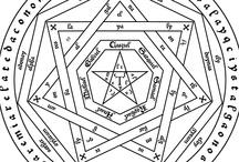 Secret Knowledge / by TDF XXIVVI