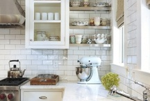For the love of kitchens ( & my Aga obsession)