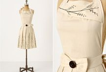 Aprons / by koersness