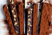 chocolate | schokolade
