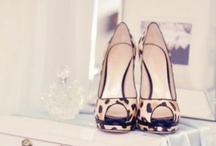 Fashion / by Christine Melo