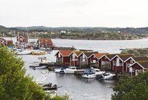 Explore ✦ Sweden