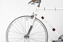 My Bikes   ♛ / by Le(v)a & Bo