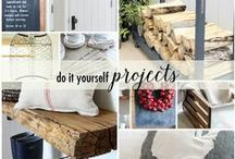 DIY/Crafts / Things to make and do
