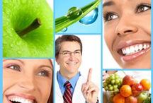 Dental Health / Help for reversing cavities and information on healthy teeth and gums!
