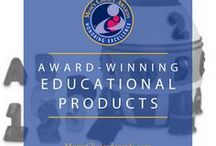 Award-Winning Educational Products