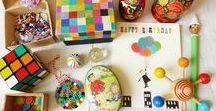 Arc en ciel & Colors / Colors in the world!