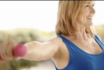 Live Well / Diet, nutrition and exercise information to help you live a healthier life.