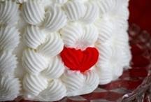 cake decorating.