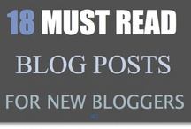 Blogging/Home Business Tips / by Lori Smith