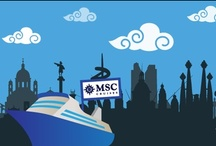 MSC Travel Videos / Discover MSC Cruises and some of our favorite destinations.